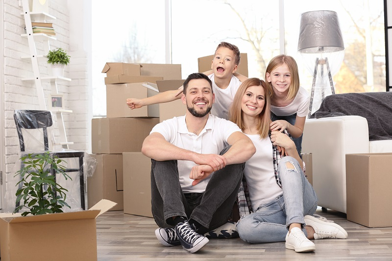 Complete Guide to House Relocation - CIM Mover